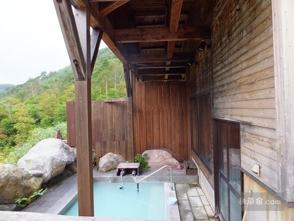ニセコ五色温泉 別館12