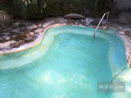 露天風呂 水沢温泉39