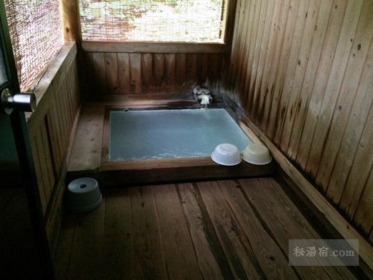 乗鞍高原温泉 せせらぎの湯15