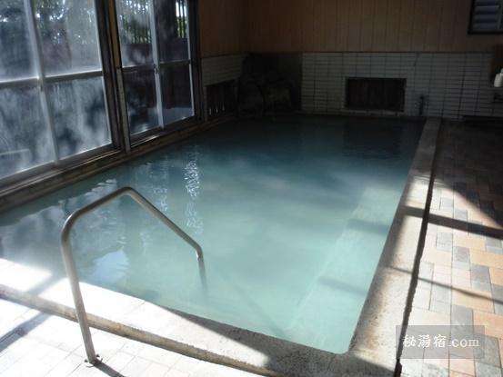 露天風呂 水沢温泉12