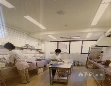 露天風呂 水沢温泉35