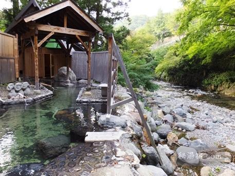 湯の小屋温泉 龍洞60