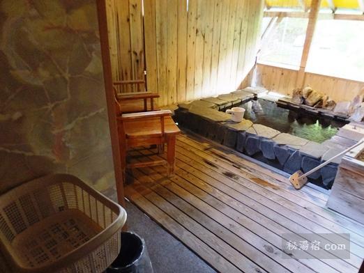 湯の小屋温泉 龍洞87