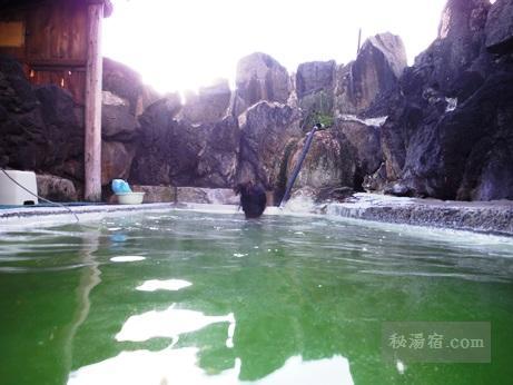 国見温泉 石塚旅館-混浴2