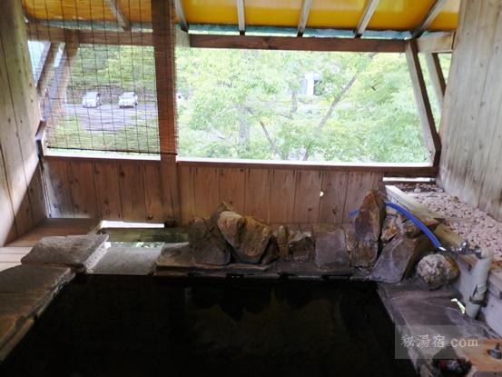 湯の小屋温泉 龍洞89