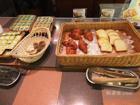 ホテルサンバレー那須 朝食バイキング7