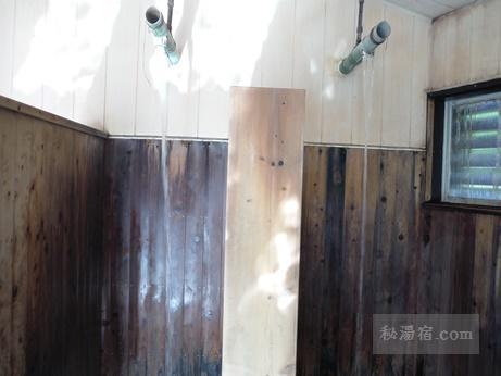 露天風呂 水沢温泉14