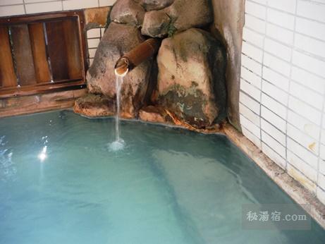 露天風呂 水沢温泉10