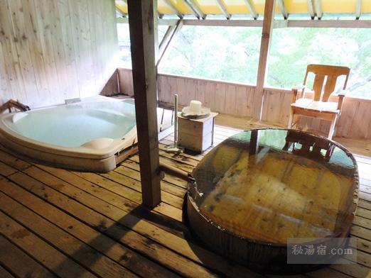 湯の小屋温泉 龍洞93