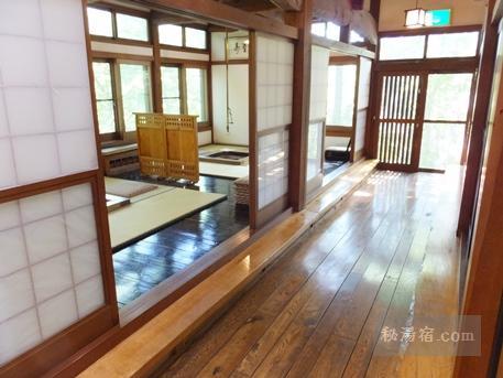 鶴の湯別館山の宿-昼食6