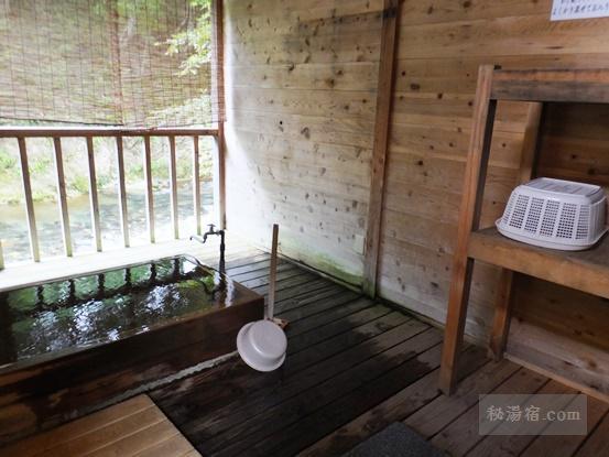 湯の小屋温泉 龍洞24