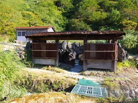 国見温泉 石塚旅館-混浴14