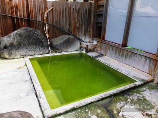 国見温泉 石塚旅館-小浴場23