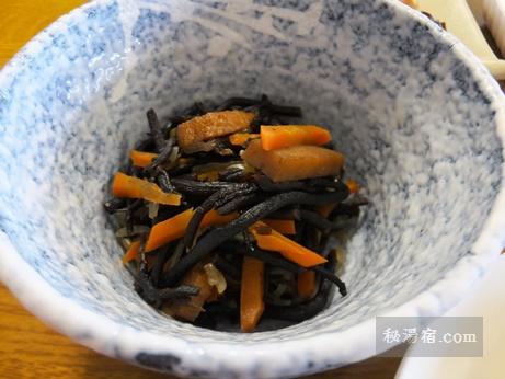 国見温泉 石塚旅館-朝食3