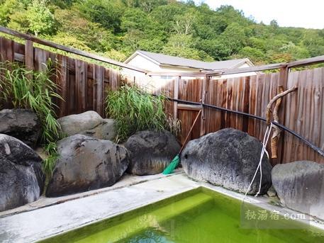 国見温泉 石塚旅館-小浴場12