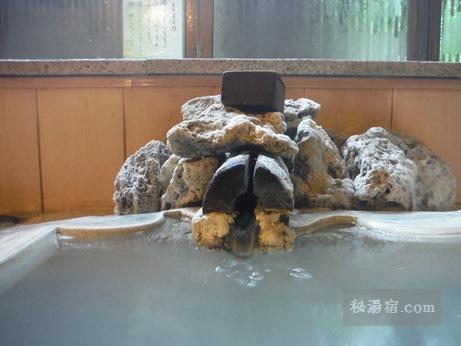 白骨温泉 山水観湯川荘4