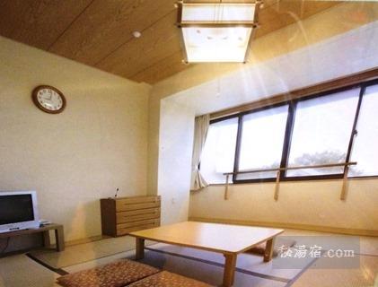 露天風呂 水沢温泉36