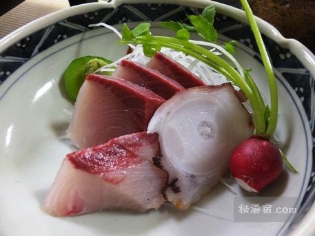 小谷温泉 山田旅館-夕食16