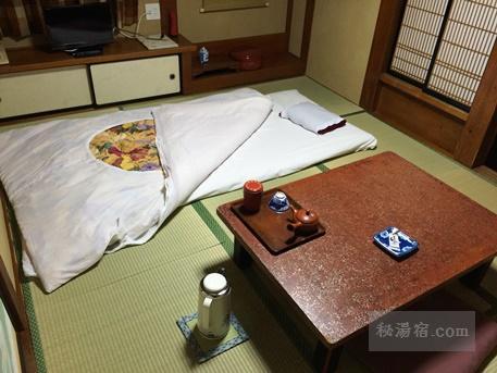 小谷温泉 山田旅館-部屋97