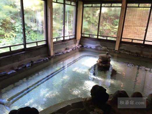 栃尾又温泉 自在館-したの湯12