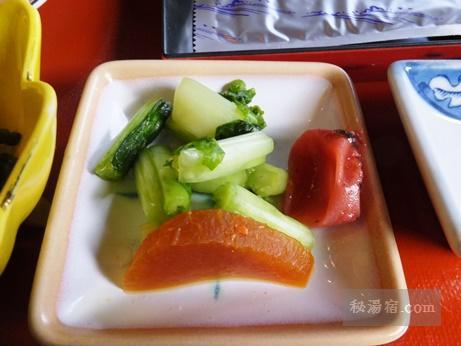清津館-朝食10