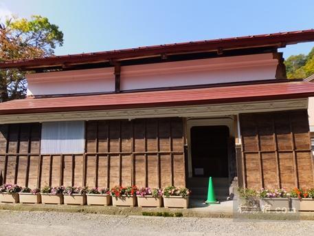 小谷温泉 山田旅館-部屋58