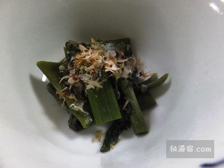 小谷温泉 山田旅館-夕食8