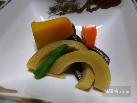 下仁田温泉 清流荘-夕食4