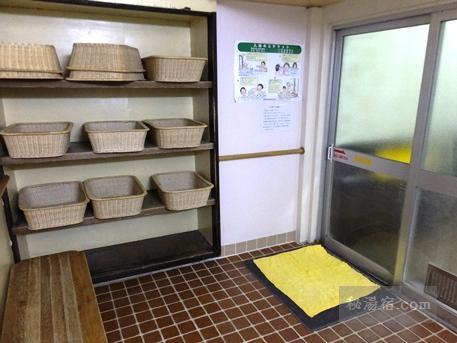 小谷温泉 山田旅館-風呂28