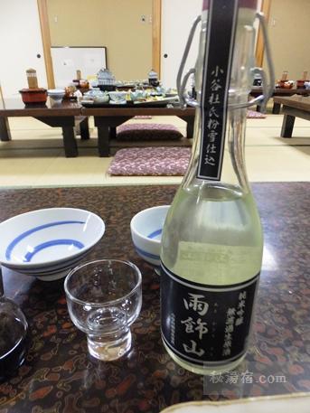 小谷温泉 山田旅館-夕食17