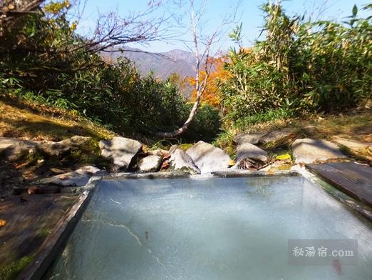 蓮華温泉ロッジ-露天風呂17