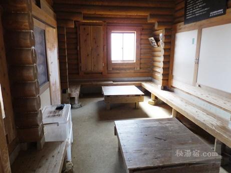 茶臼岳から三斗小屋19