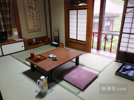 小谷温泉 山田旅館-部屋15