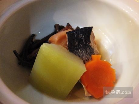 清津館-夕食3