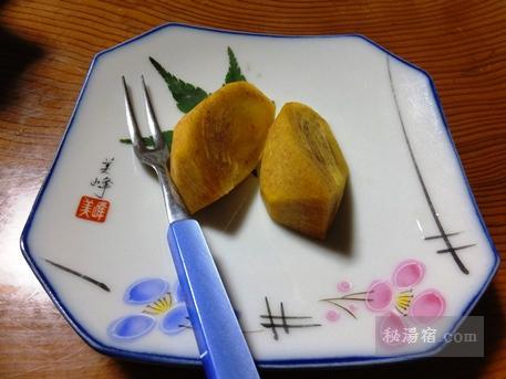 下仁田温泉 清流荘-夕食13