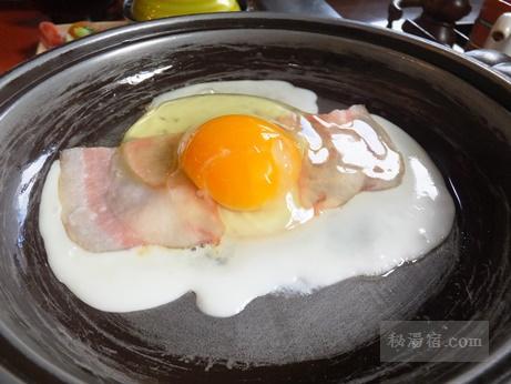 清津館-朝食4