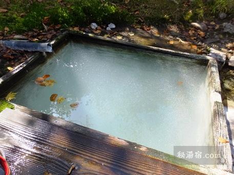 蓮華温泉ロッジ-露天風呂16