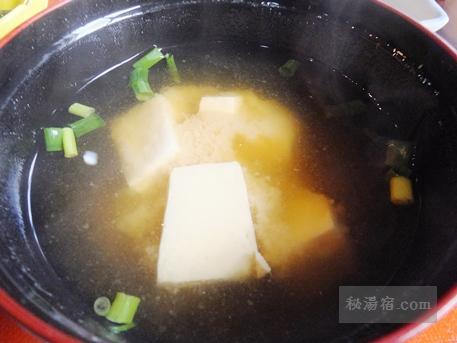 清津館-朝食5