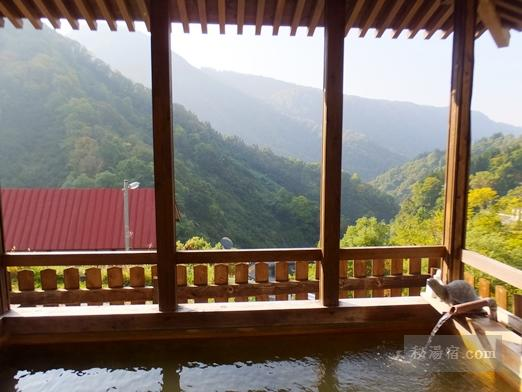 小谷温泉 山田旅館-風呂48