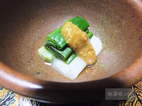 下仁田温泉 清流荘-夕食5