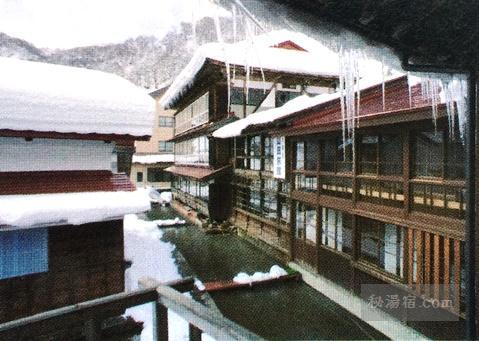 小谷温泉 山田旅館-部屋105