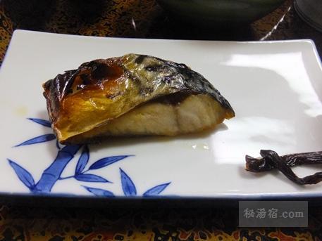 小谷温泉 山田旅館-朝食6