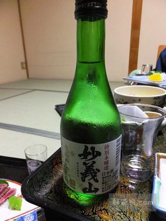 下仁田温泉 清流荘-夕食10