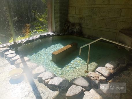 栃尾又温泉 自在館 貸切-たぬきの湯2