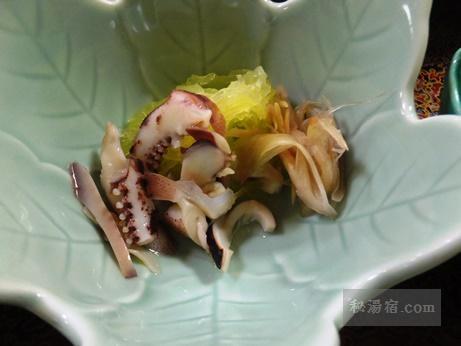 小谷温泉 山田旅館-夕食7