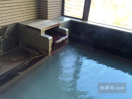 蓮華温泉ロッジ-内湯13
