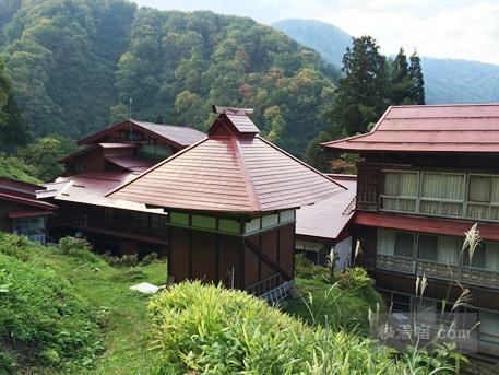 小谷温泉 山田旅館-部屋101