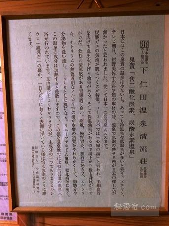 下仁田温泉 清流荘-風呂101