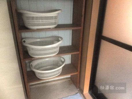 三斗小屋温泉 煙草屋旅館-風呂10