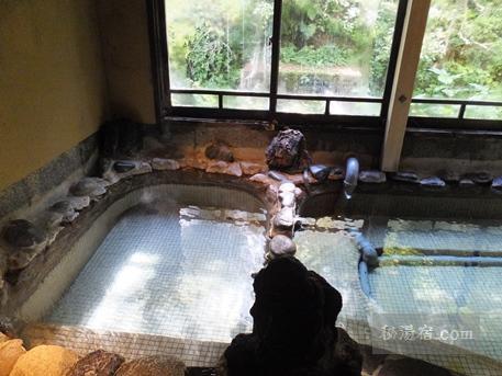 栃尾又温泉 自在館-したの湯2